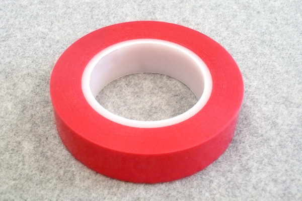 3M 1280 - Red Circuit Plating Tape