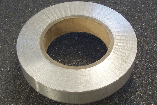 3 mil aluminum foil tape with liner