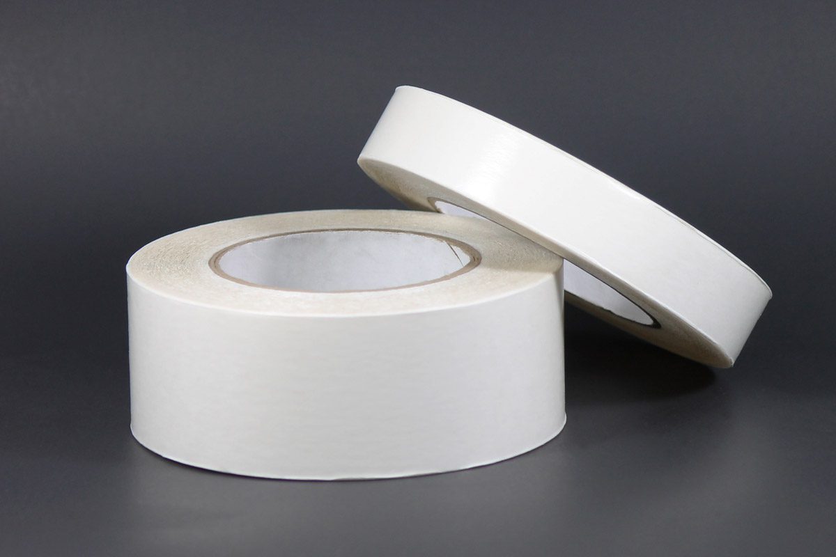 VT468 Double Sided Banner Tape