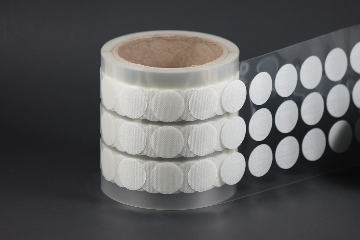 GCT Glass Cloth Tape Disks