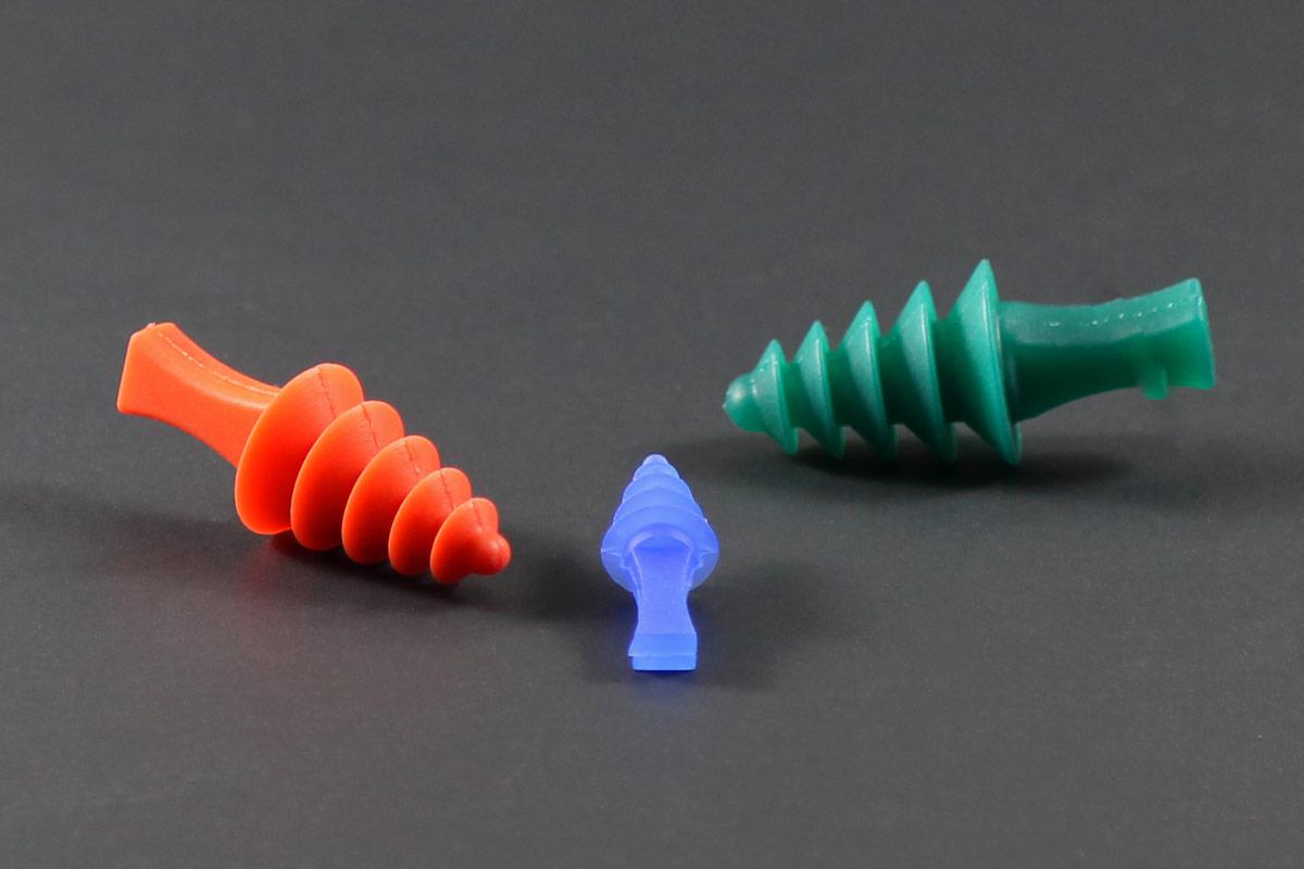 Multi Flange Plugs