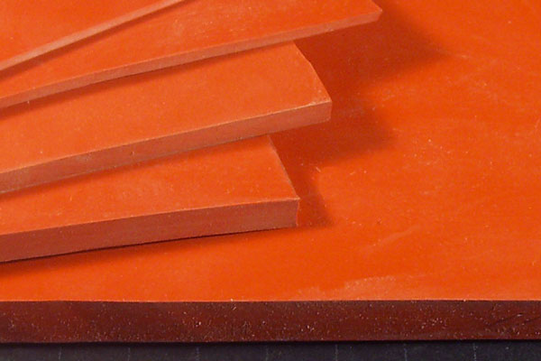 Solid Silicone Sheeting