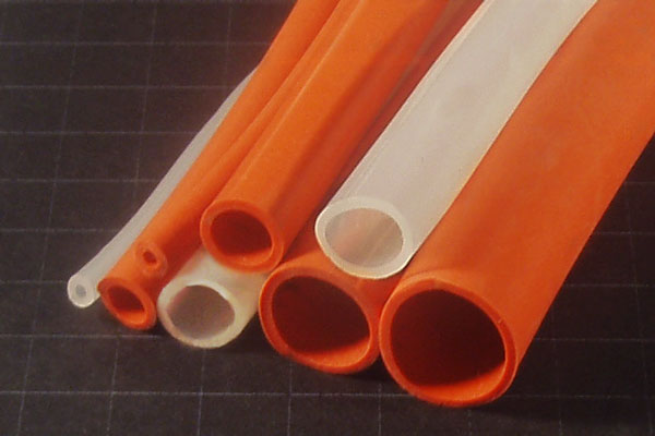 CST Silicone Tubing