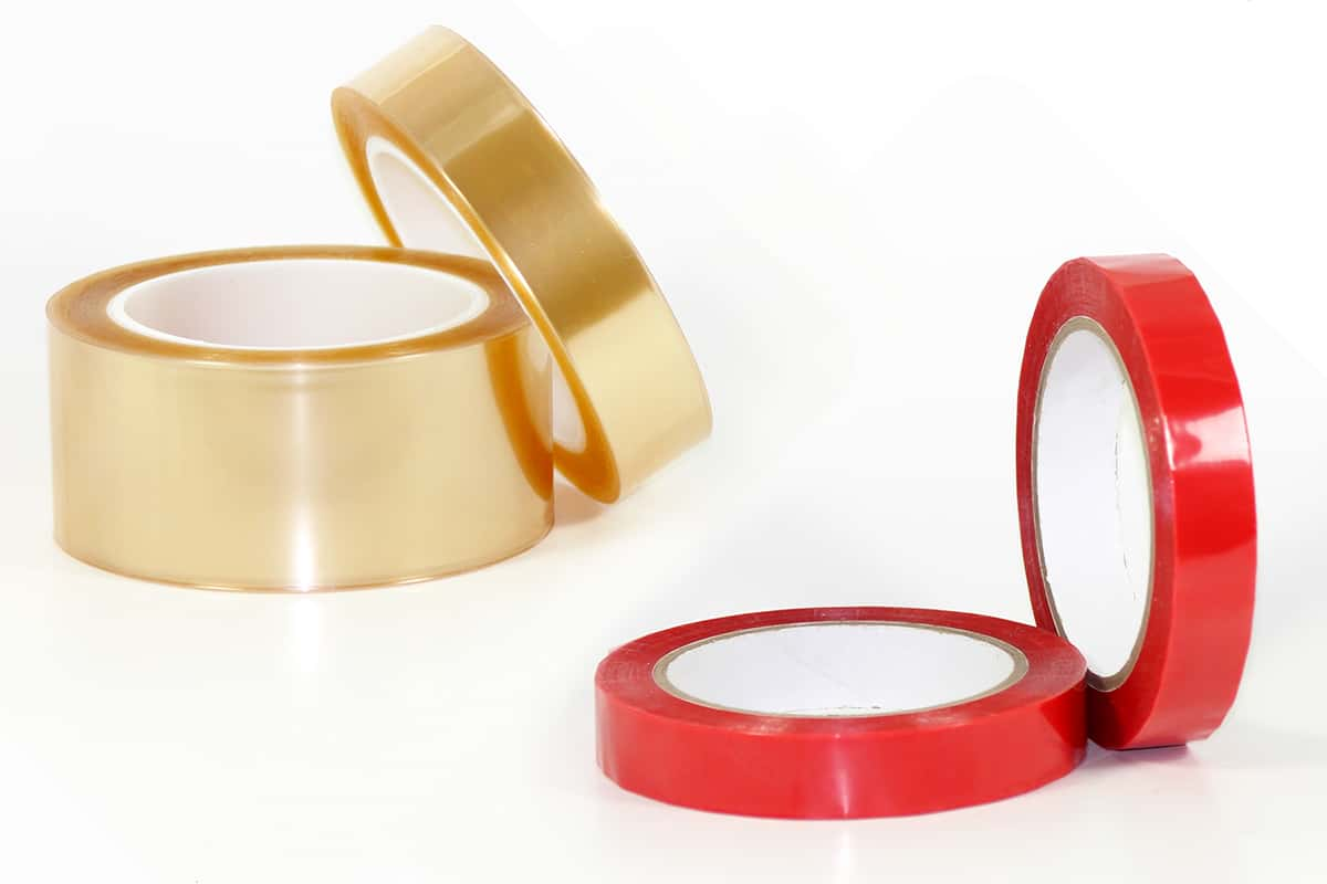 VT929 Polyester Tapes
