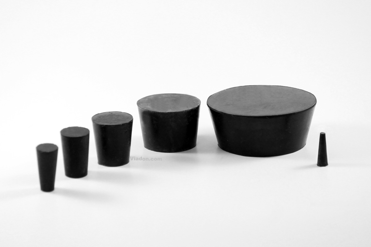 ETP EPDM Tapered Plugs