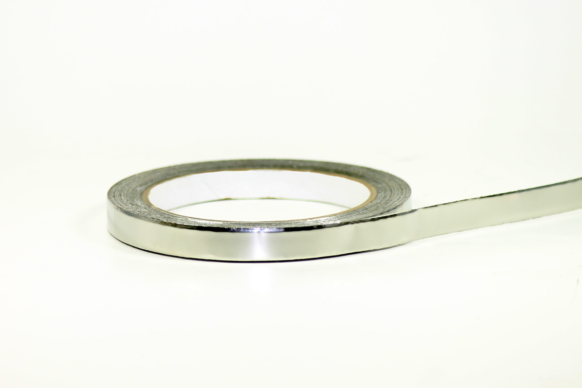 VT304L Stainless Steel Tape with Liner